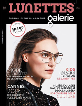 Lunettes Galerie