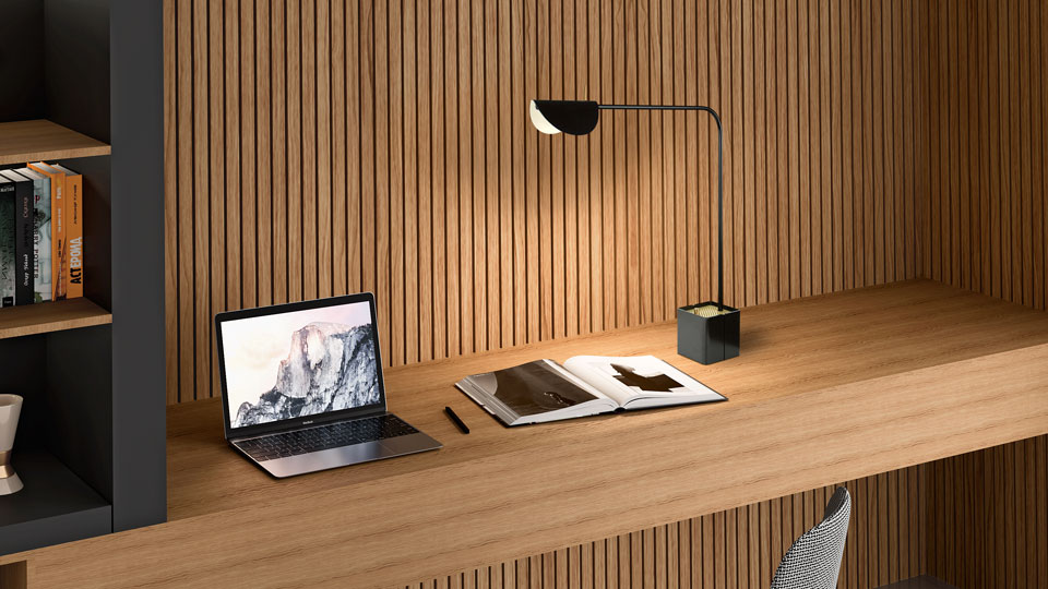 Lampe GAIA by bs.living